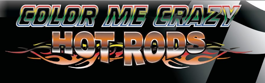 color me crazy hot rods - building custom hot rods and restoring muscle cars