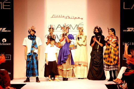 Little-Shilpa-Collection