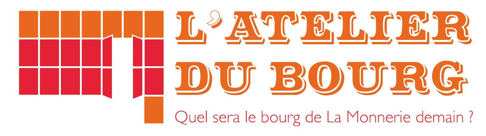 L'atelier du bourg / Quel sera le bourg de La Monnerie demain ?