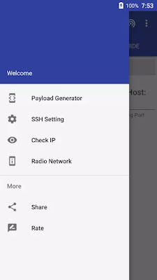 Download HTTP Injector APK Terbaru (Inject Android)