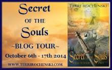 Secret of the Souls Blog Tour!!!