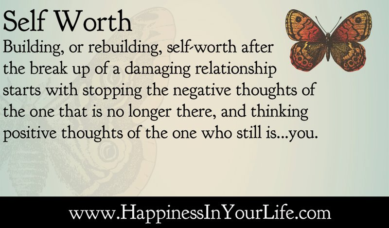 make rebuild your relationship after split