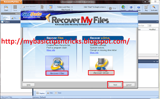 recover my files free images