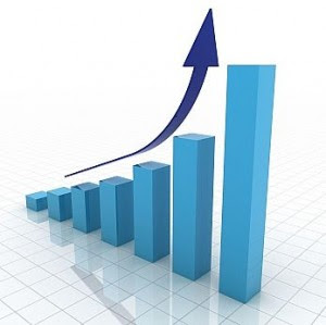 Rumo ao aumento dos  índices