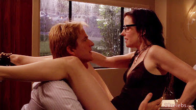 mary-louise parker having sex with matthew modine in weeds