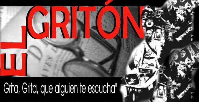 El Gritón