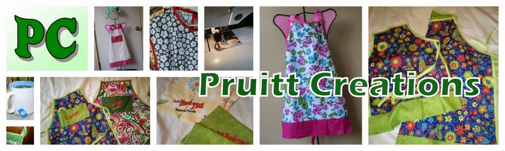 Pruitt Creations