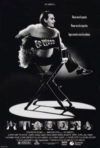 Poster original de Ed Wood