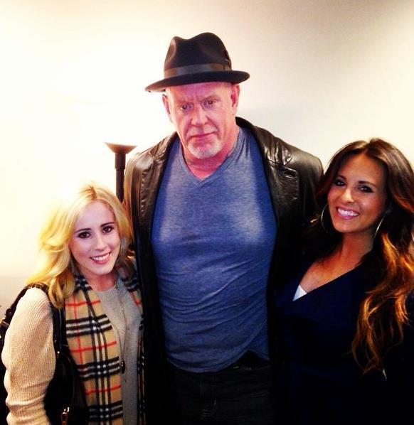 WWE Undertaker Return 2013