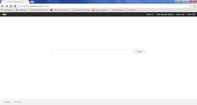 Search.newtabtvsearch.com