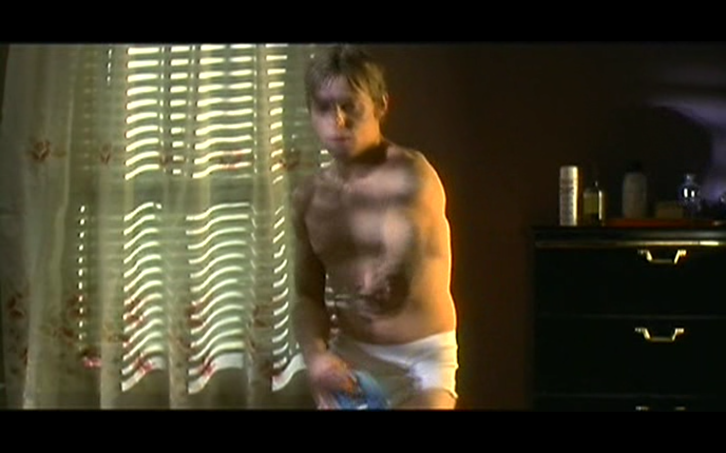 male celebrities generally in tighty whities norman reedus   six ways to sunday