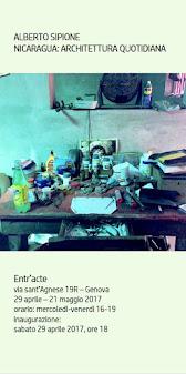 «NICARAGUA: ARCHITETTURA QUOTIDIANA»: LA NUOVA MOSTRA FOTOGRAFICA di Alberto Sipione
