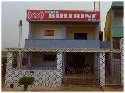 BULTRINS 87,9 FM
