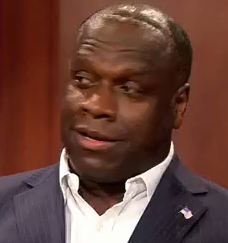 Dexter Manley Apologizes To Gay on today fm radio