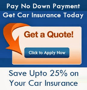 Texas down no insurance car payment Foto