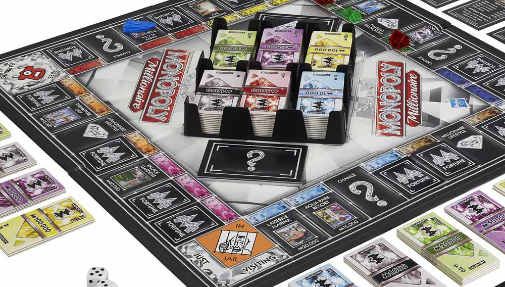 monopoly millionaire play free online