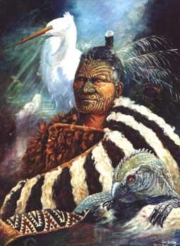 Maori Religion The ICrossCultural Citizen Project Our - Maori religion