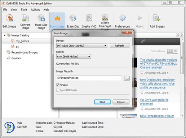 download daemon tools pro offline installer