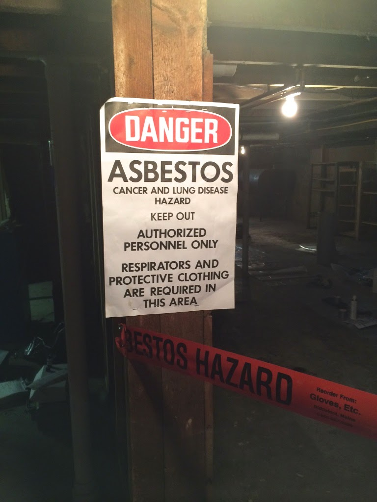 sopo cottage dealing with challenges asbestos removal