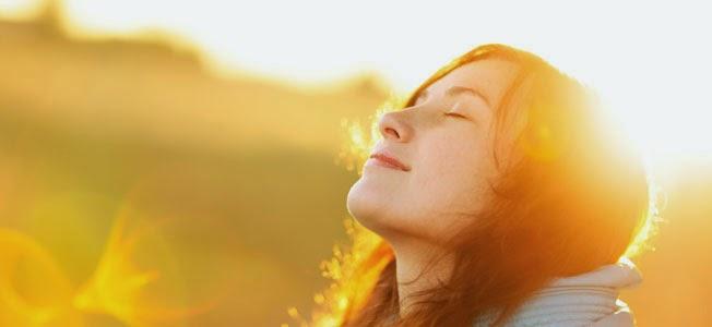 Anda Perlu Tahu Kebaikan Matahari Pagi Yang Mungkin Selama Ini Anda Tidak Tahu Pedulikan