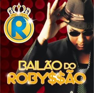 Bailão do Robyssão - Ao vivo em São Sebastião do Passé-BA 21-12-13