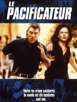 El Pacificador – DVDRIP LATINO