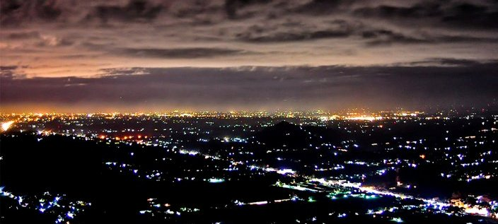 Bukit Bintang Jogja Yogyakarta