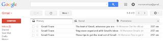 Cara Membuat Email, Daftar Email Gmail Terbaru