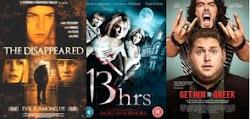 Tom's Movies