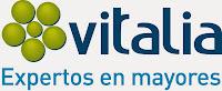 Vitalia Alcalá de Henares, Centro de día, expertos en mayores