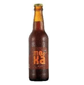 Cervesa artesana Moska Torrada de Girona elaborada per Birrart 2007, S.L.