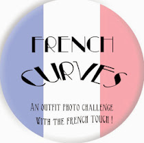 French Curves, le challenge