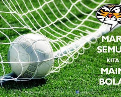 Pemilihan Skuad Bola Sepak & Penubuhan Pekomik FC
