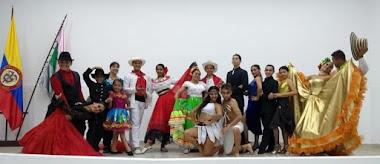 INMUCU continúa apoyo y patrocinio de eventos musicales y dancísticos