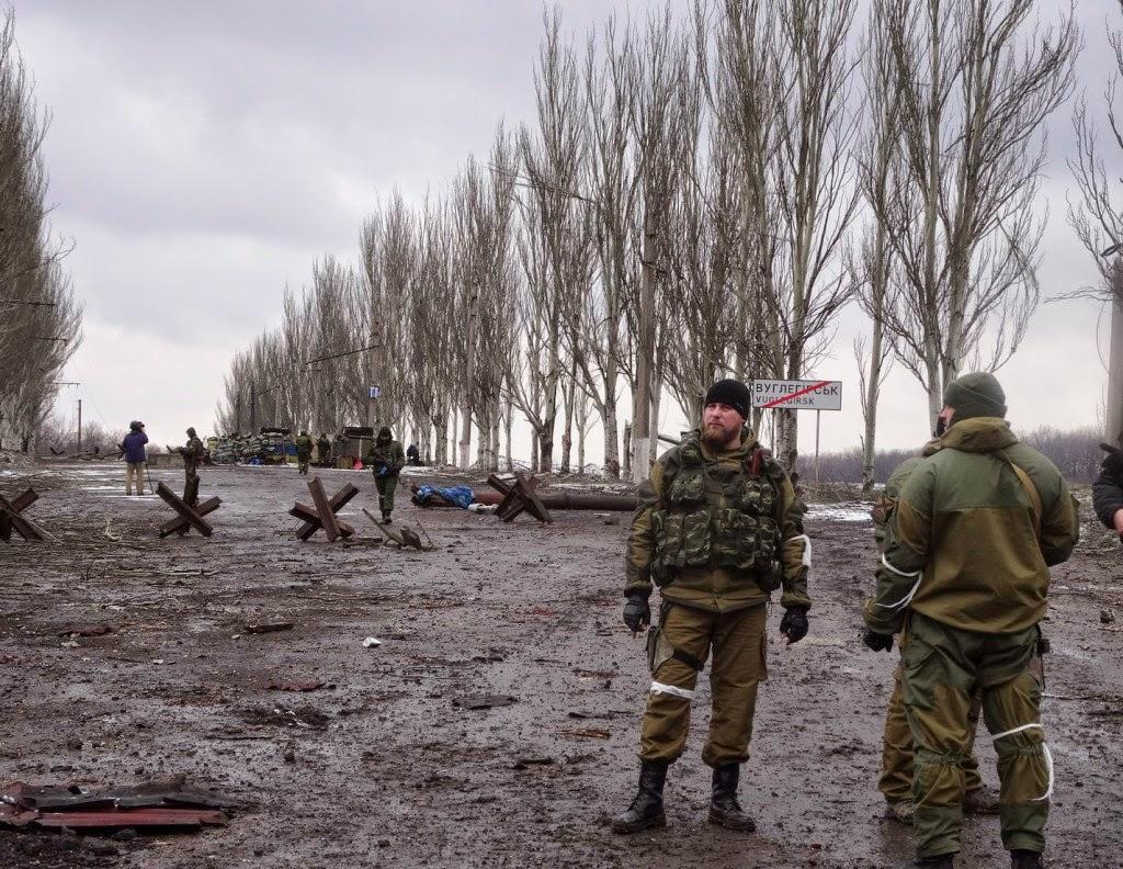 donyecki szakadárok, Kelet-Ukrajna, ukrán válság, Oroszország, Ukrajna, Vlagyimir Putyin,