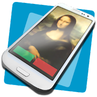 Full Screen Caller ID PRO android apk