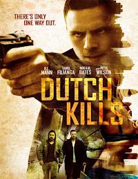 Dutch Kills (2015) [Vose]