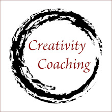 CREATIVITY COACHING WITH ANTHONY LAWLOR
