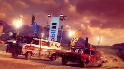 DiRT Showdown (Demo) Pc