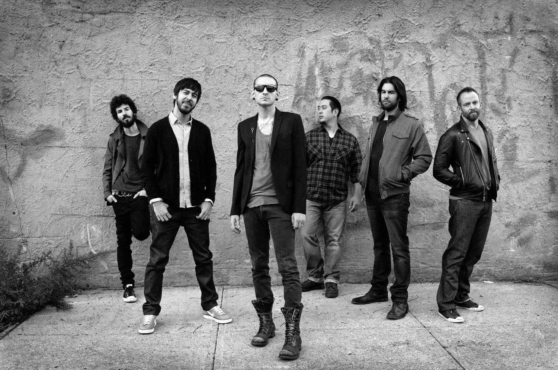 Imagenes de Linkin Park