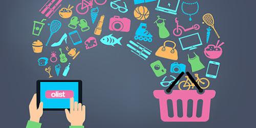 Marketplace é uma opção barata para iniciantes no e-commerce.