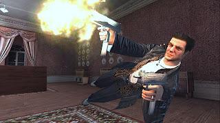 안드로이드판 맥스페인 모바일(Max Payne Mobile )