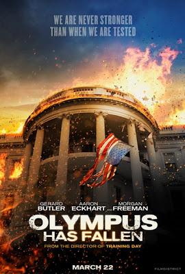 olympus has fallen 16597 Olympus Has Fallen (2013) Español Subtitulado