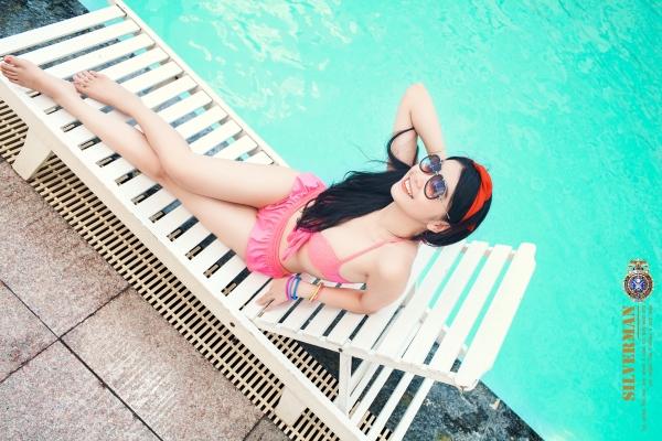 Cực phê Girl xinh bikini Việt Nam 2015 3