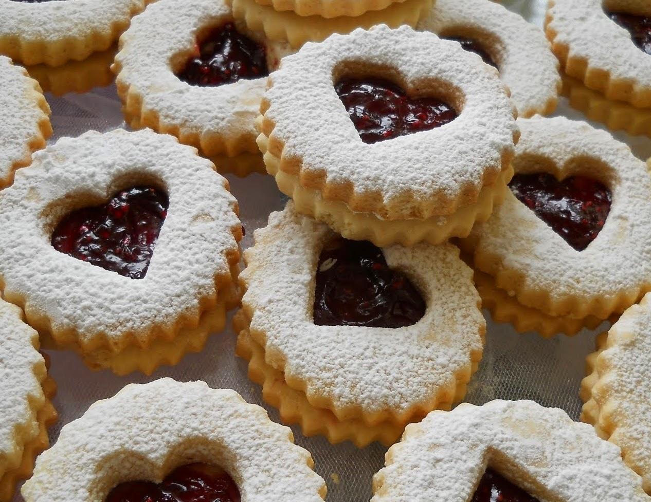 marmelatlı kurabiye nasıl yapılır