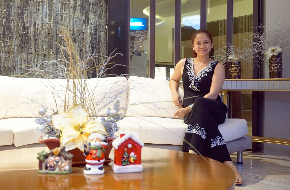 A Quick and yet Sweet Staycation at Best Western Plus Hotel in Subic
