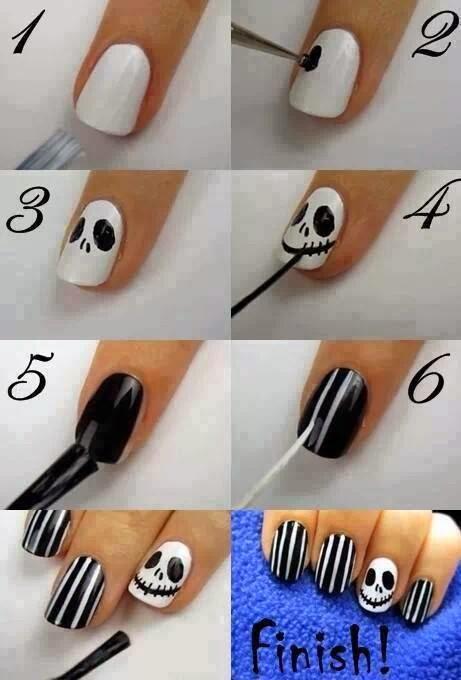 Nail Art Tutorials...