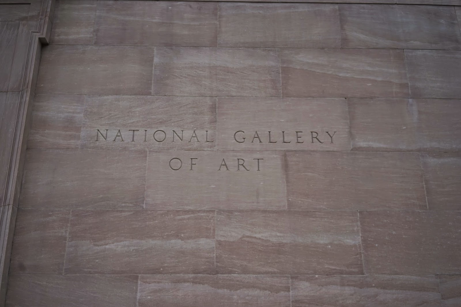 national gallery of art washington D.C
