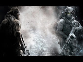 #30 Call of Duty Wallpaper