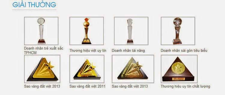 giai-thuong-Dat-Xanh-dat-duoc